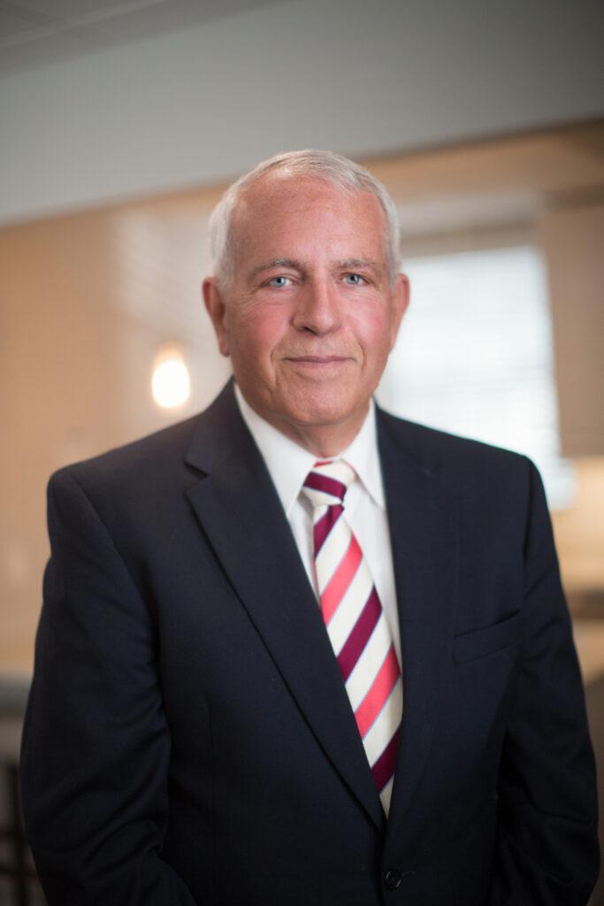 Frank Tassone, Attorney